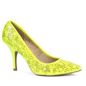 More Sharing ServicesShare on twitterShare on google_plusone Share on facebook_likeShare on printPrint page  Limited Lime Floral Cut Out Kitten Heels £39.99 newlook.com