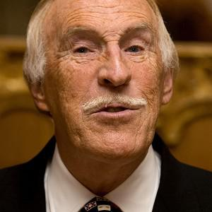 Sir Bruce Forsyth will be one of the acts playing at this year's Hop Farm Music Festival