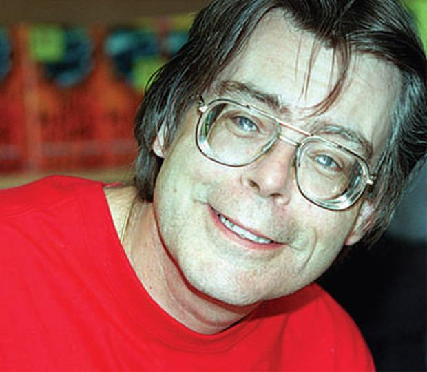 A new biography suggests that Stephen King's career is driven by childhood terrors.