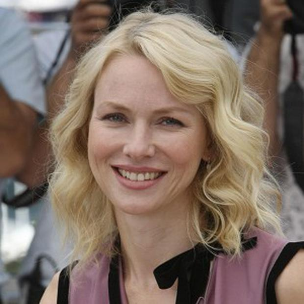 Naomi Watts went to boot camp to prepare for her role as a CIA agent