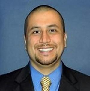 George Zimmerman has been charged over the killing of Trayvon Martin (AP)