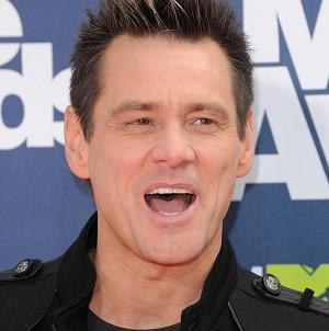 Jim Carrey reckons he could relate to his penguin co-stars