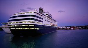The regulations currently affect cruises to the Baltic, the North Sea and parts of North America.