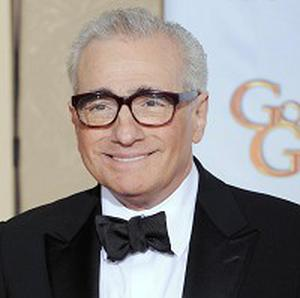 Martin Scorsese was honoured at the Golden Globes