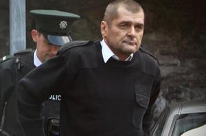 Miroslaw Pozniak, the captain of a ship which collided with a passenger ferry causing thousands of pounds worth of damage who had drunk up to seven bottles of beer, a court heard today. Photo: PA