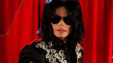 JACKSON: Drugs and ill health. Photo: Getty Images