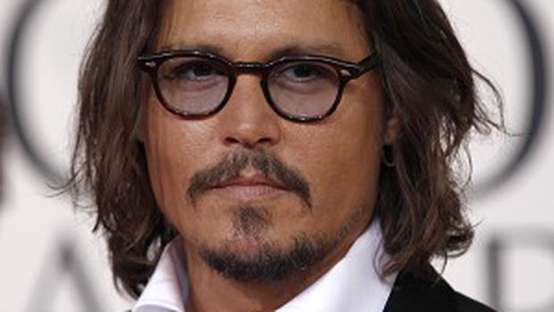 Johnny Depp has been linked to the Wizard Of Oz prequel