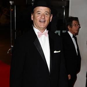 Bill Murray seems to have confirmed he will be in Wes Anderson's next film