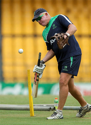 McDermott knows all about the Australia team from his recent spell as national bowling coach.