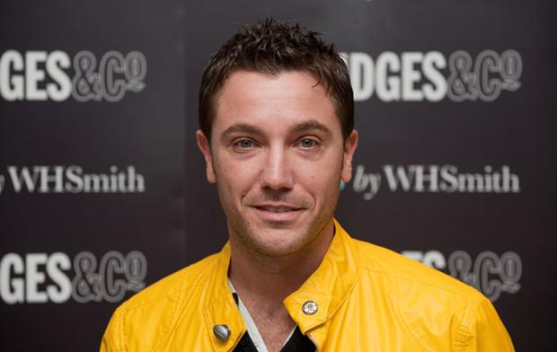 Gino D'Acampo and Stuart Manning were originally charged with animal cruelty themselves. Photo: Getty Images