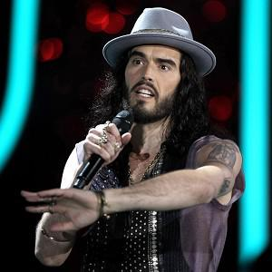 Russell Brand (AP)