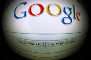 Google said its newer businesses continued to show significant momentum. Photo: Getty Images