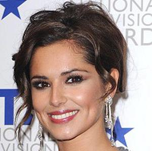 Cheryl Cole will support the Black Eyed Peas on tour