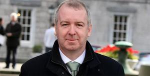 FG TD Brian Walsh criticised Attorney General Maire Whelan