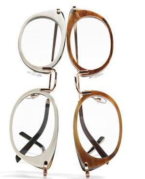 1950s inspired Special Edition Optical Eyewear Collection by Tom Ford