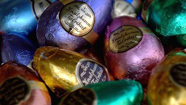 Nine out of 10 Easter eggs could be sold at a reduced price this year, according to reports