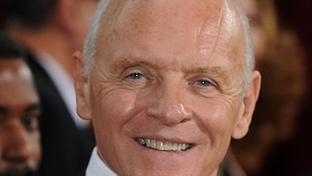 Anthony Hopkins arriving for the 81st Academy Awards at the Kodak Theatre, Los Angeles.
