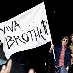 Brother are now called Viva Brother