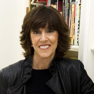 The late author, screenwriter and director Nora Ephron