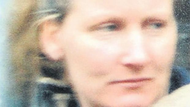 Mother of two Marie Greene has been missing from her home in St Mel's Terrace since February 13