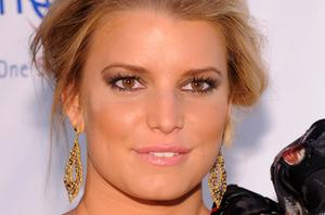 Jessica Simpson. Photo: Getty Images