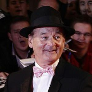 Bill Murray is apparently taking on the role of a gangster in Passion Play