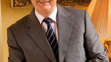 Solicitor Brian O'Donnell