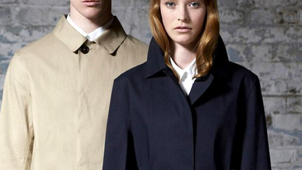 The Mackintosh became the venerable British brand that lost its way. Next week, it seals a remarkable comeback with its first stand-alone store.