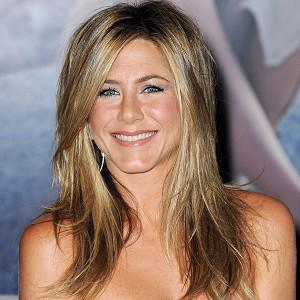 Jennifer Aniston joined in the special version of Hey Jude