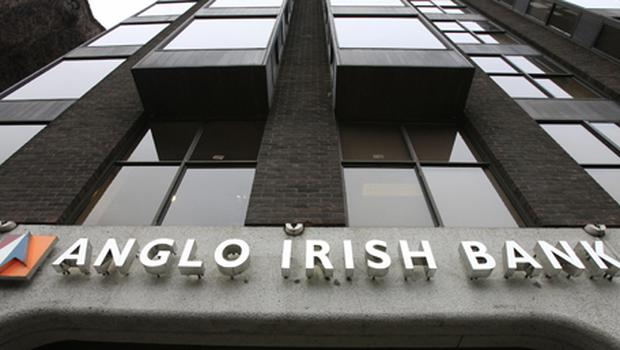 Anglo Irish Bank chairman Alan Dukes suggested the country might need more funds from the IMF. Photo: Getty Images