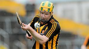 Richie Power has helped to fill the Killkenny void left by the absence of Henry Shefflin during the league
