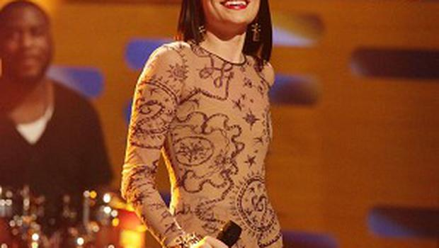 Jessie J was touched to hear her song has saved someone's life