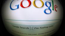 Google is the World's second most valuable brand.  Photo: Getty Images