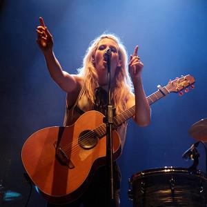 Ellie Goulding joins the Little Noise line-up