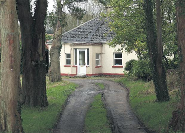 The Leitrim bungalow that had a reserve price of just €7,500