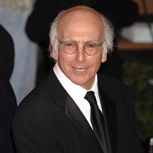 Larry David is set to play a nun in the remake