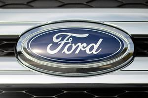 Ford is to launch 15 new vehicles in China by 2015. Photo: Getty Images