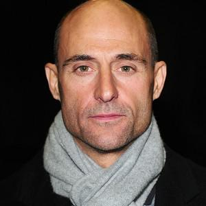 Mark Strong will star in Dexter Fletcher's upcoming film Provenance