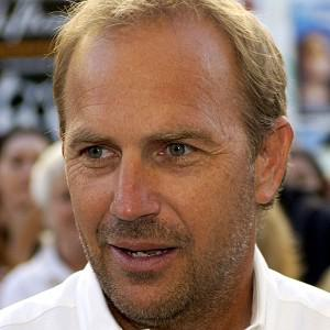Kevin Costner starred in and co-produced the original Waterworld film