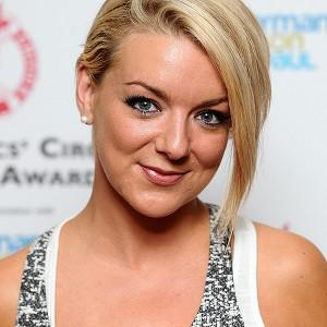 Sheridan Smith is part of the cast of Tower Block