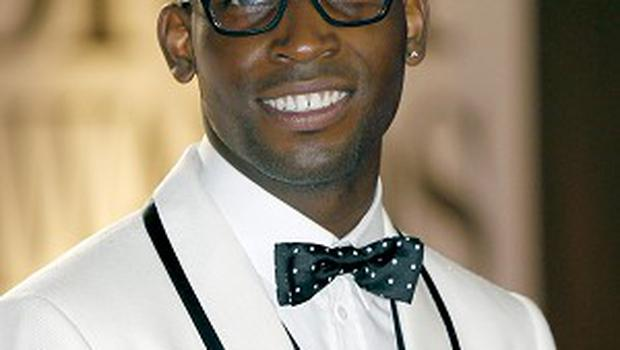 Tinie Tempah wasn't given a seated ticket at last year's Brits
