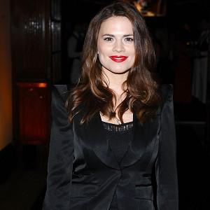 Hayley Atwell wants to do more action movies