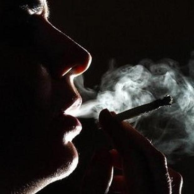 Cannabis use amongst older people in the US has risen since 2002