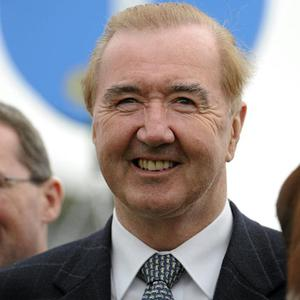 Dermot Weld. Photo: Ray McManus / Sportsfile
