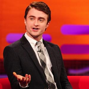 Daniel Radcliffe is interested in a role in Pinocchio
