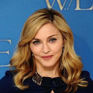 Madonna's new album MDNA is No 1 in the UK album chart