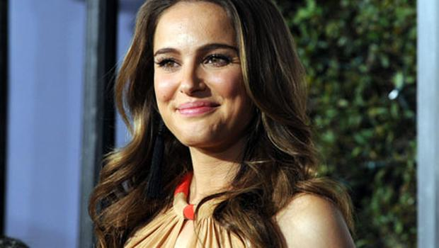 Natalie Portman believes that she would never have had the opportunity to become an actress if she'd had brothers or sisters. Photo: Getty Images