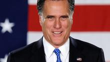 Mitt Romney. Photo: Getty Images