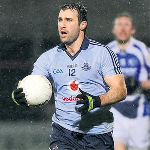 Dublin's Bryan Cullen will not appeal his one-match ban