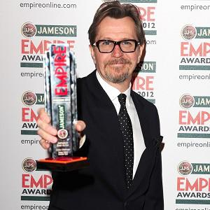 Gary Oldman is being linked to the RoboCop remake